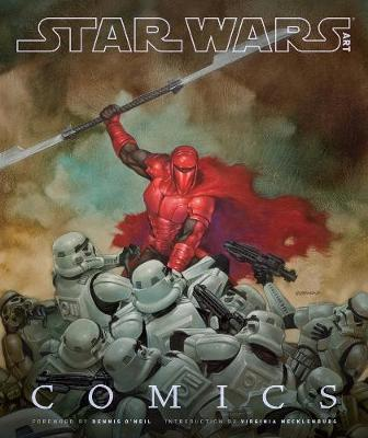 Star Wars: Comics book