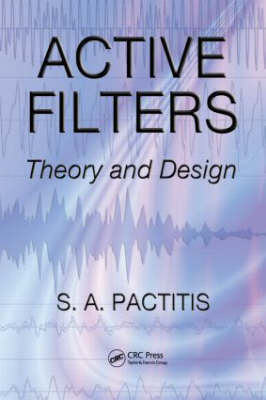 Active Filters by S.A. Pactitis