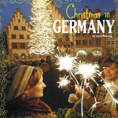 Christmas in Germany by Jack Manning