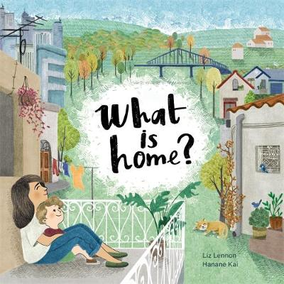 What is Home? book