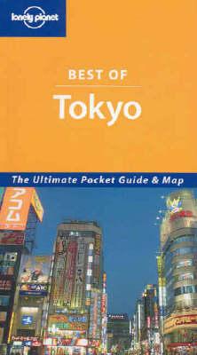 Best of Tokyo by Wendy Yanagihara