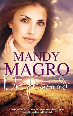 DRIFTWOOD book