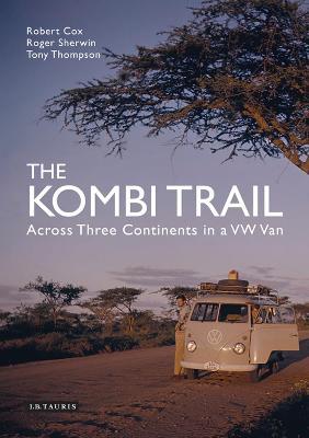 Kombi Trail book
