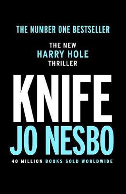 Knife: (Harry Hole 12) book