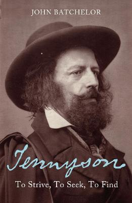 Tennyson book