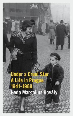 Under a Cruel Star book