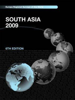 South Asia 2009 book