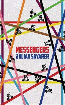 Messengers by Julian Sayarer