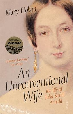 An Unconventional Wife: The Life of Julia Sorell Arnold book