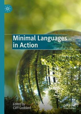Minimal Languages in Action by Cliff Goddard