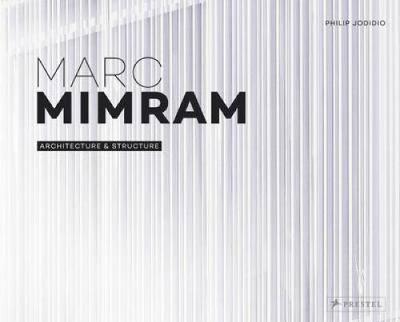 Marc Mimram book
