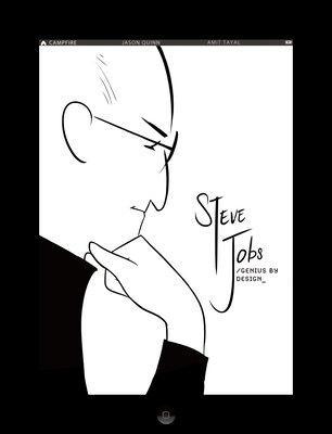 Steve Jobs: Genius By Design book