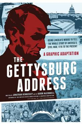 The Gettysburg Address by Jonathan Hennessey