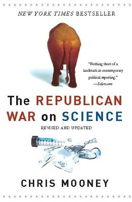 Republican War on Science book