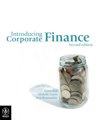Introducing Corporate Finance 2E by Diana J. Beal
