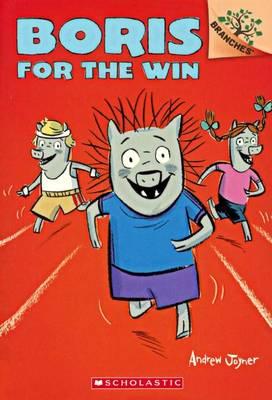 Boris for the Win by Andrew Joyner