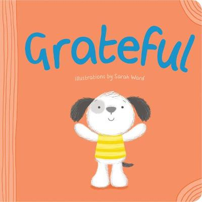 Grateful by Sarah Ward