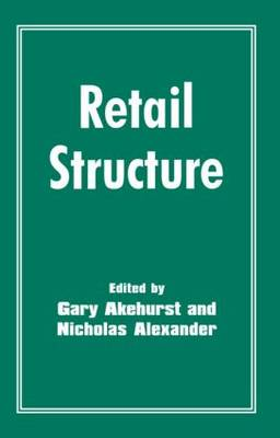 Retail Structure book