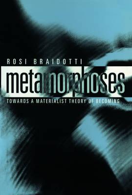 Metamorphoses book