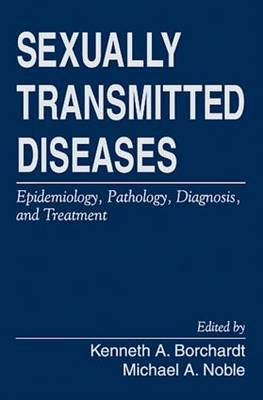 Sexually Transmitted Diseases book