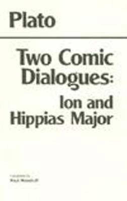 Two Comic Dialogues book