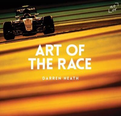 Art of the Race  Volume 16 & No. 3 by Darren Heath