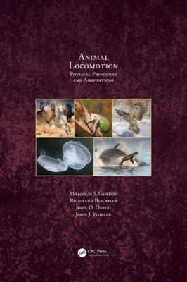 Animal Locomotion by Malcolm S. Gordon