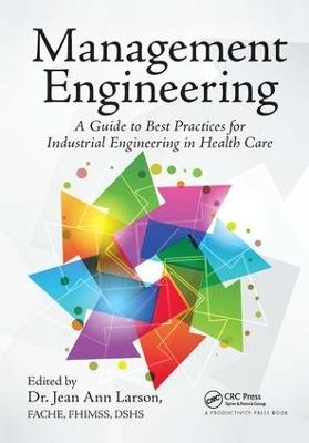 Management Engineering book