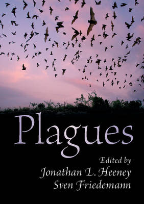 Plagues by Jonathan L. Heeney