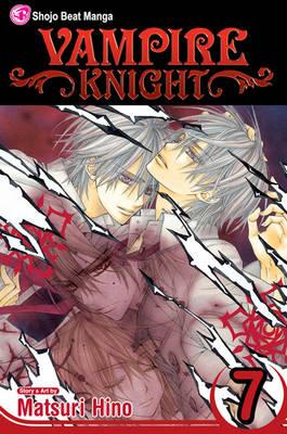 Vampire Knight, Vol. 7 by Matsuri Hino