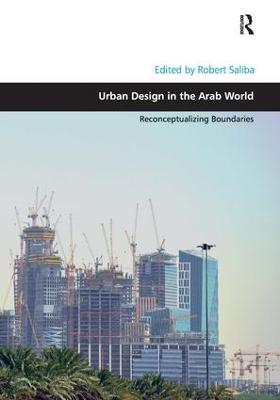 Urban Design in the Arab World book