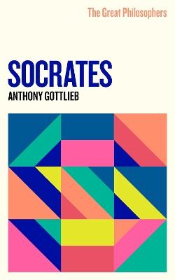 The Great Philosophers: Socrates book