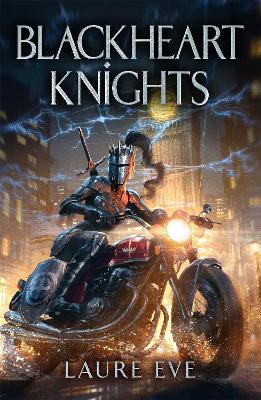 Blackheart Knights book