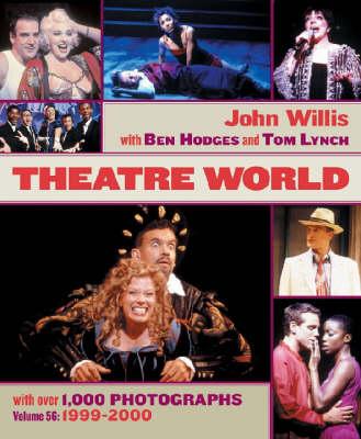 Theatre World  v. 56 by John Willis