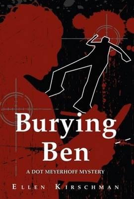 Burying Ben by Ellen Kirschman