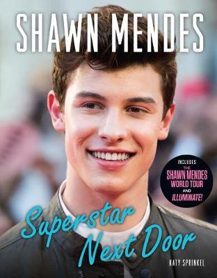 Shawn Mendes by Triumph Books