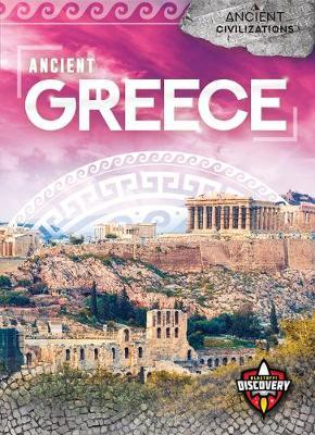 Ancient Greece by Sara Green
