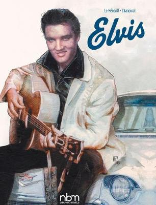Elvis by Fabrice Le Henanff