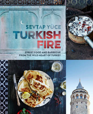 Turkish Fire by Sevtap Yuce