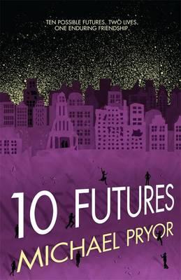 10 Futures book