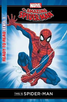 Amazing Spider-Man by Thomas Macri