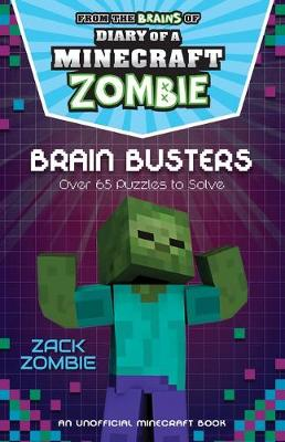 DOMZ BRAIN BUSTERS PUZZLE BOOK book