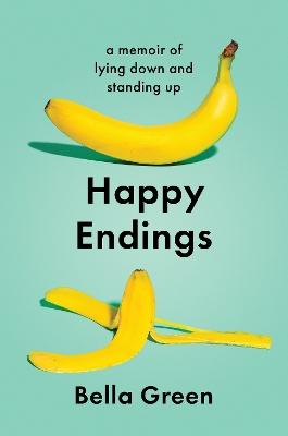 Happy Endings book