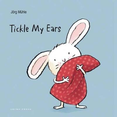 Tickle My Ears by Jorg Muhle
