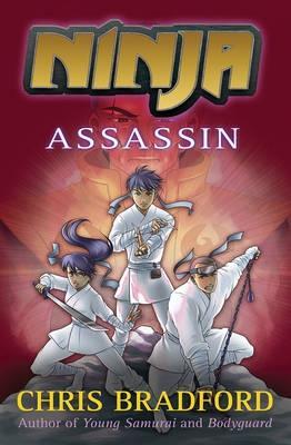 Ninja: Assassin book