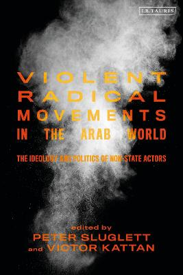 Violent Radical Movements in the Arab World: The Ideology and Politics of Non-State Actors by Peter Sluglett