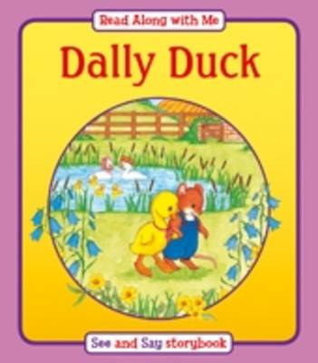 Dally Duck by Suzy-Jane Tanner