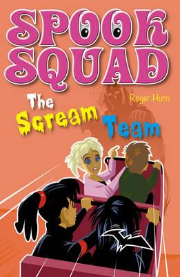 Scream Team book