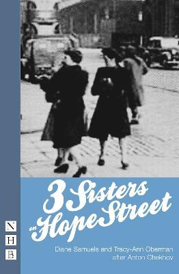 3 Sisters on Hope Street by Diane Samuels