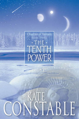 The Tenth Power by Kate Constable